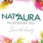 БИОФРЕШ - Продукти - 1.02. NAT AURA Platinum 30+