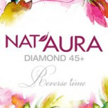БИОФРЕШ - Продукти - 1.03. NAT AURA Diamond 45+
